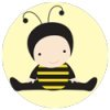 picture of bee baby shower ideas