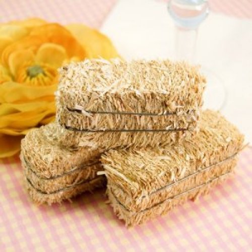 picture of mini hay bales