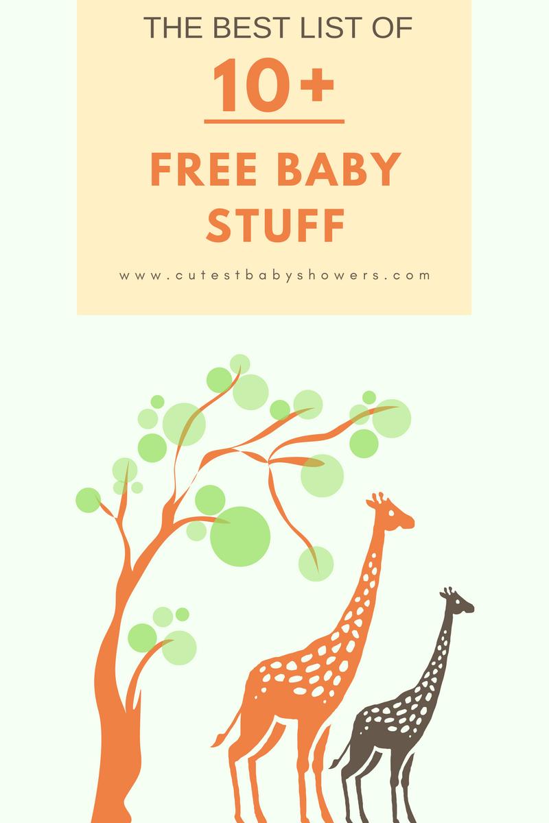 free baby stuff banner
