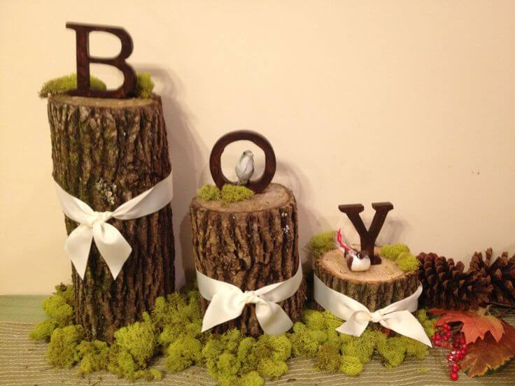 Exceptional Woodland Baby Shower