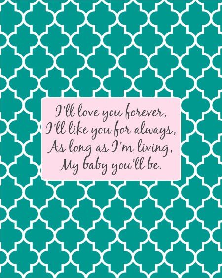 Baby Shower Sayings And FREE Printable Signs