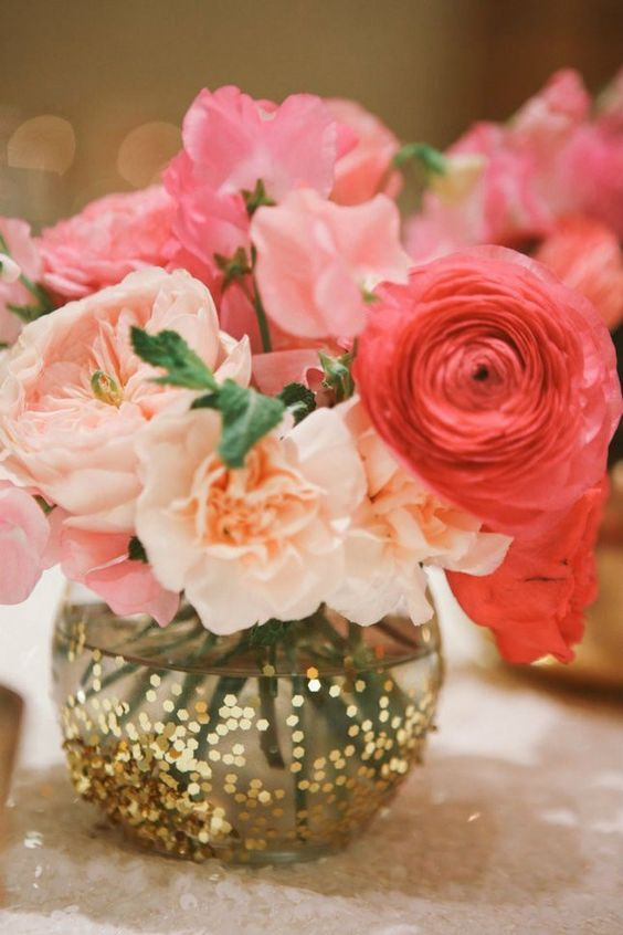 kate spade flower arrangement image