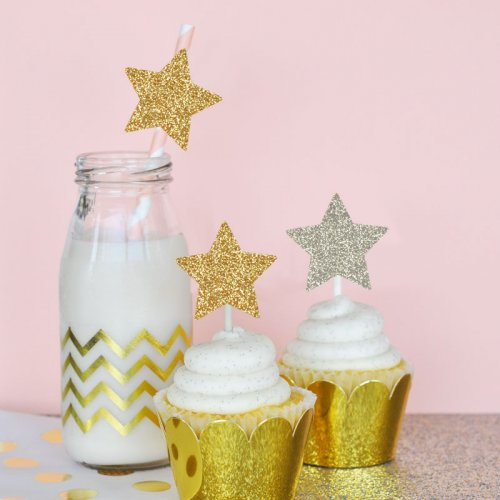 Moon And Star Cakes And Baby Shower Ideas With Free Printables