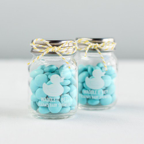 baby shower favors for a boy