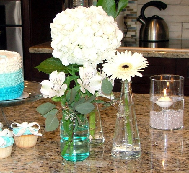 Image of Tiffany's Baby Shower Flowers