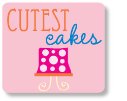 baby shower cakes banner