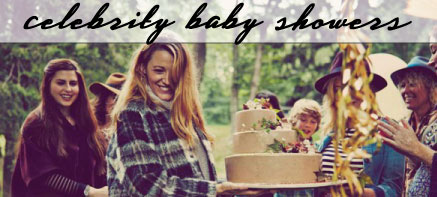 click to see the cutest celebrity baby showers