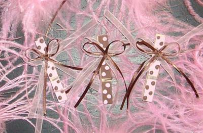 Crafty Clothes Pins Party Favor