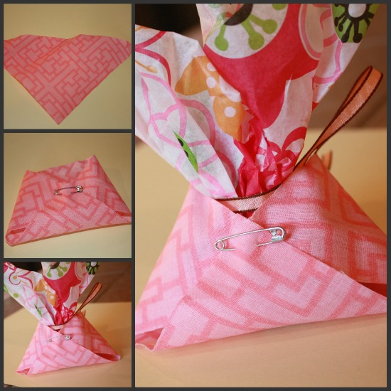 Diaper Baby Shower Favor Ideas 550 x 550