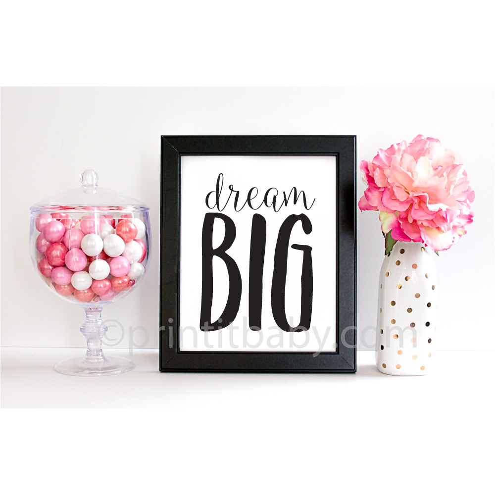 image of baby shower wall art