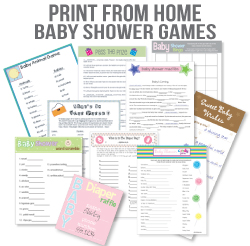 ideas html printable baby shower games and ideas party game ideas