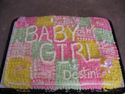 Quilt Baby Shower Cakes To Impress Your Guests Quilt And Baby