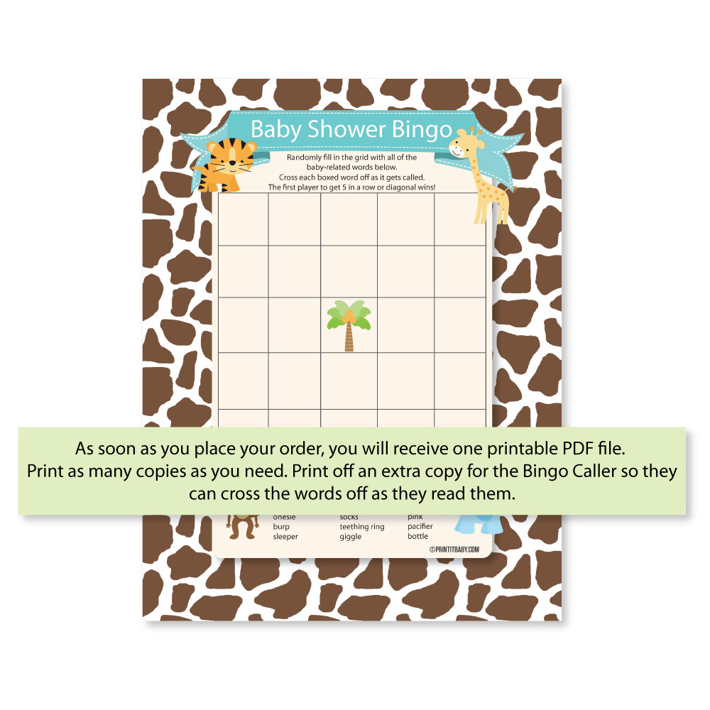 Monkey Baby Shower Theme Jungle Cakes Ideas Decor And Games