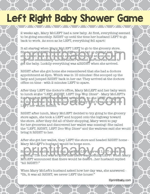 50 baby shower game ideas you must see unique baby shower games