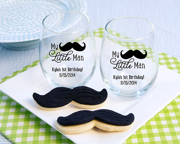 mustache bash baby shower