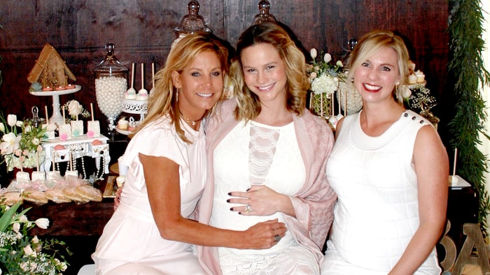How To Host A Baby Shower Like A Celebrity