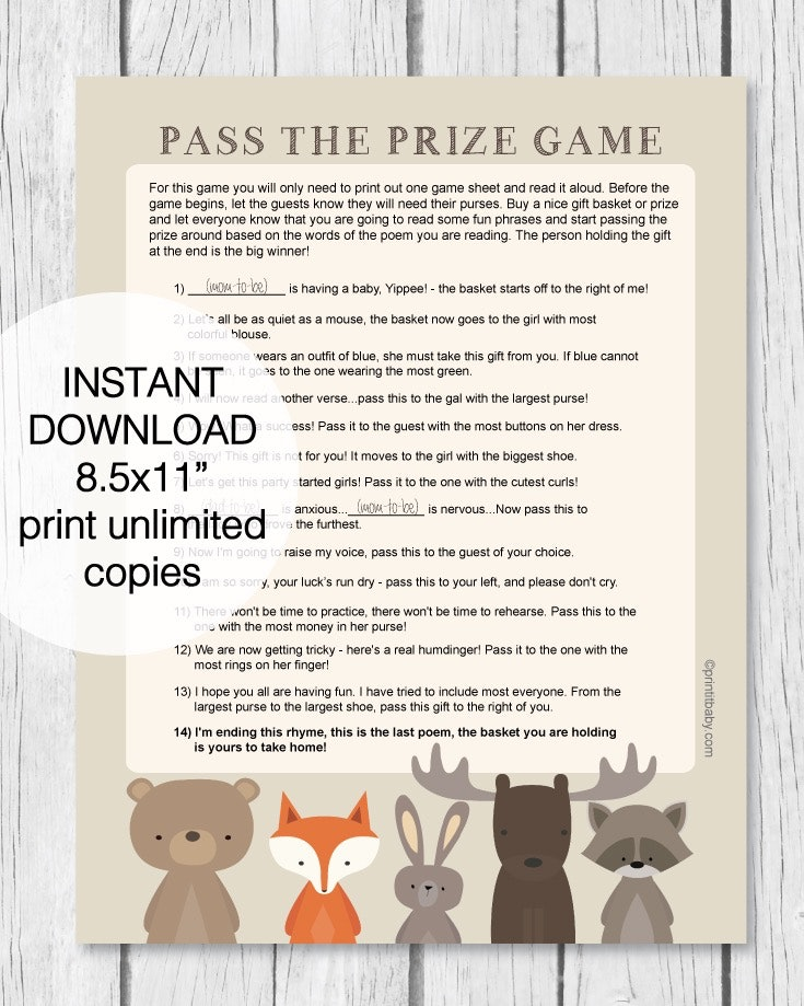 Free Certificate How Well Do You Know Mummy Baby Shower Game//Pink//Blonde//Mum//