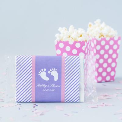 Popcorn Baby Shower Favors