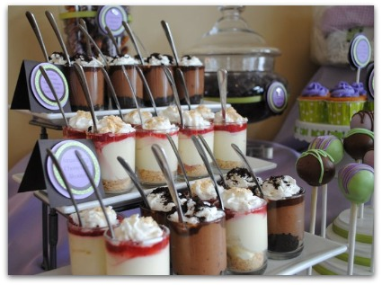 Sip N See Baby Shower Ideas Pictures And A Free Printable