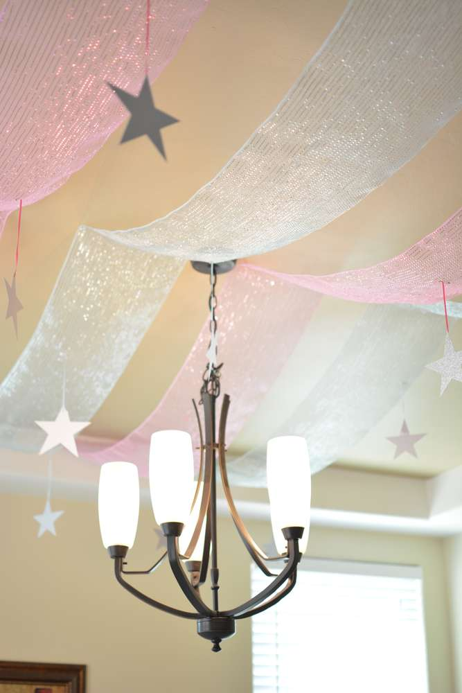 Star party decorations free printable star templates