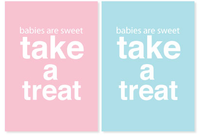 graphic regarding Printable Baby Shower Labels titled Little one Shower Desserts With recipes and totally free printable labels