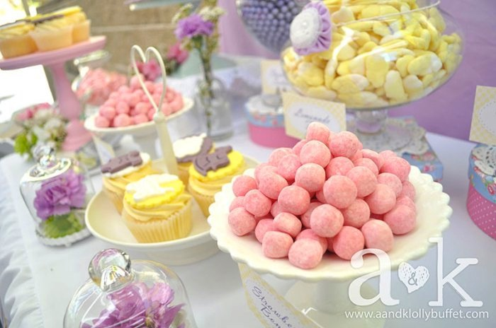 vintage pastel baby shower theme ideas with beautiful pictures