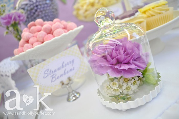 Vintage Pastel Baby Shower Theme Ideas With Beautiful