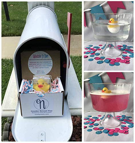 waddle it be baby shower gender reveal ducks