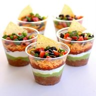 Baby Shower Appetizers