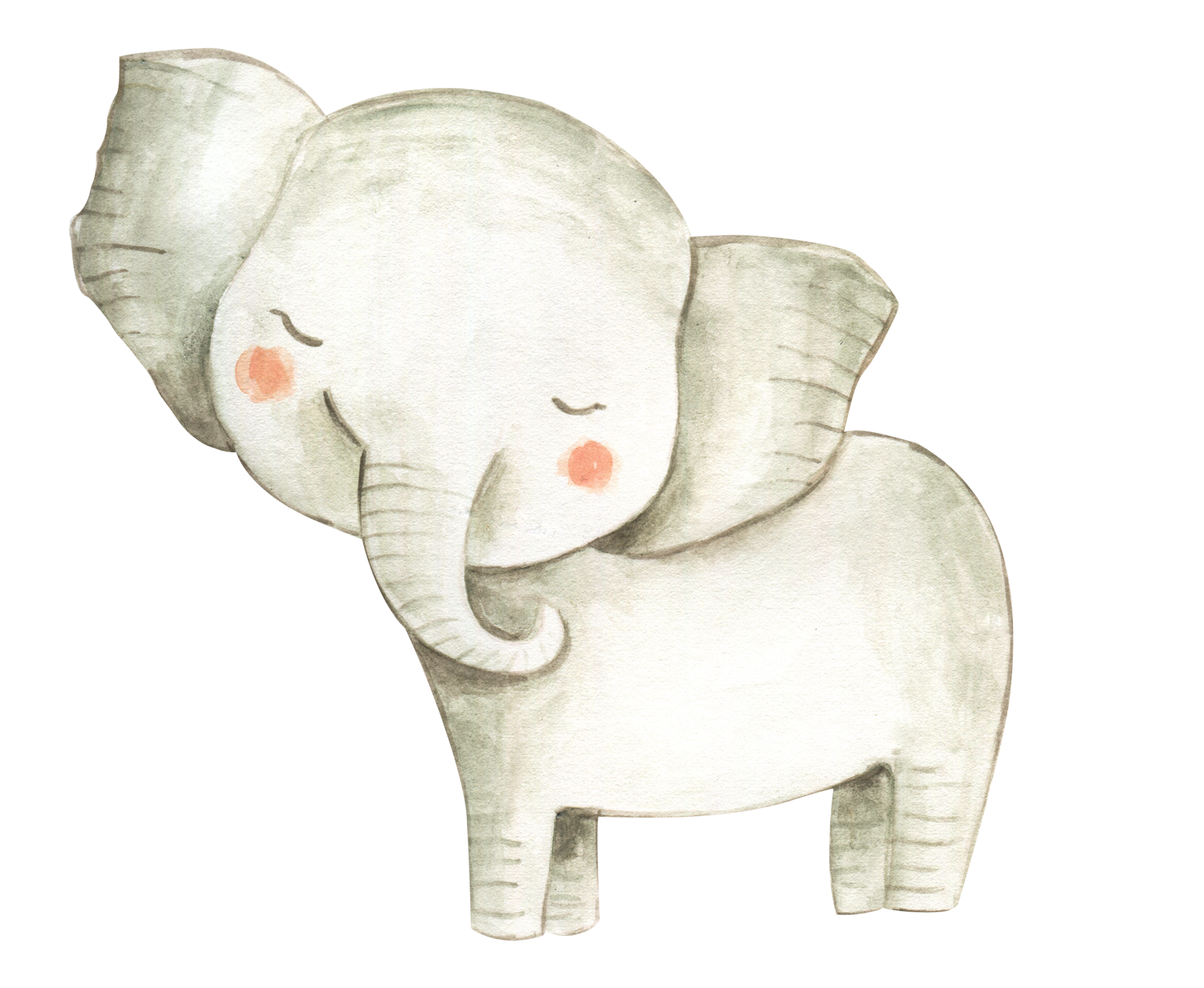 jungle elephant baby shower games
