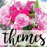 image of baby shower themes