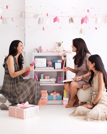 book baby shower image