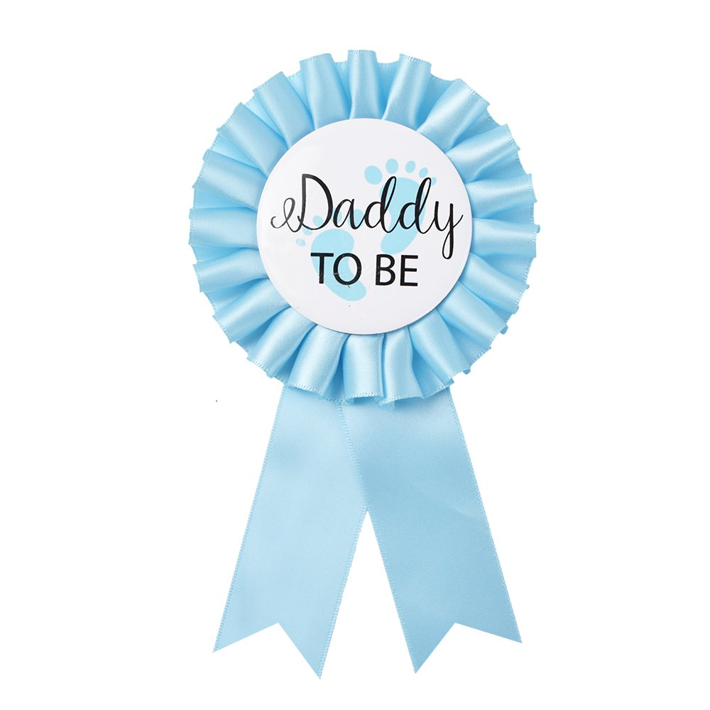daddy to be pin