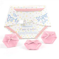 picture of baby shower diaper game