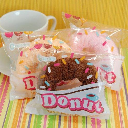 donut favors