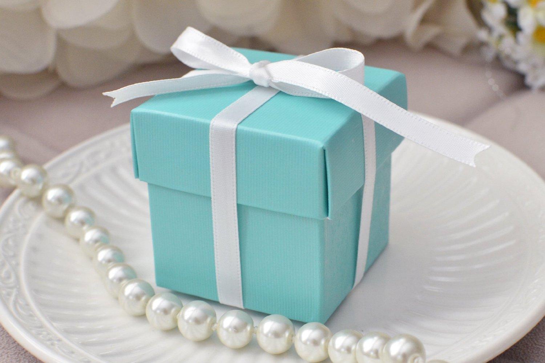 Tiffanys Baby Shower Ideas Tiffany Blue Decor With